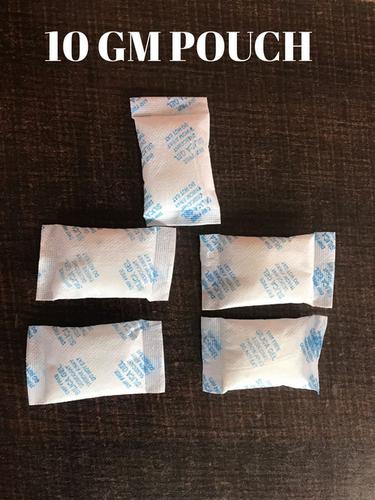 silica gel pouch 10 gm