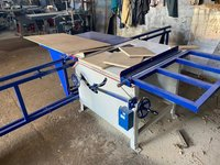 Table Cutter With Trolley
