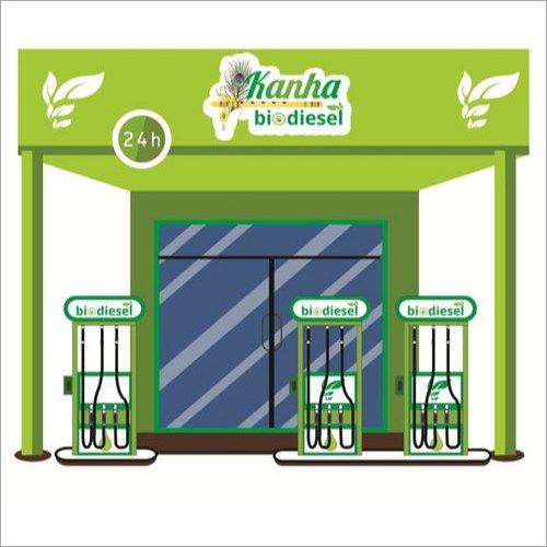 Industrial Biodiesel Pump Development Services