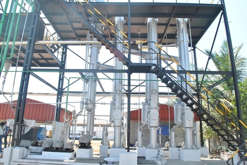 Effluent Recycling Plant