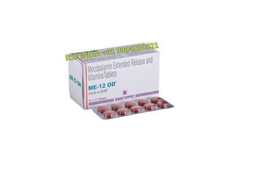 Me 12 Od Tablets