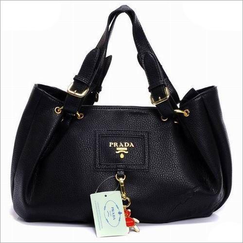 Ladies Prada Handbags