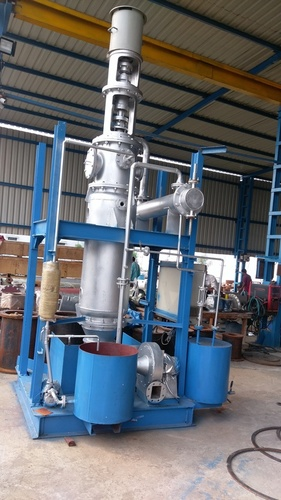 ATFD (Agitated Thin Film Dryer)