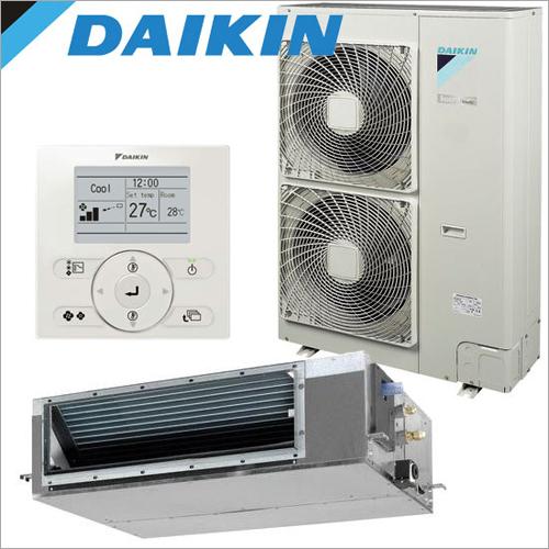 Daikin Ductable AC