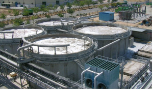 Wastewater Treatment Plant (WWTP)