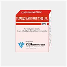 1 ml Tetanus Antitoxin Injection