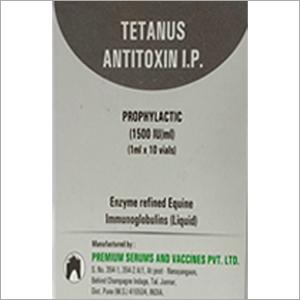 1500 ml Tetanus Antitoxin Injection