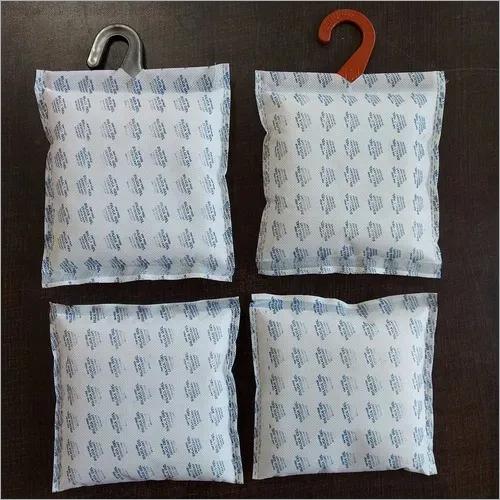 silica gel pouch250 gm hook