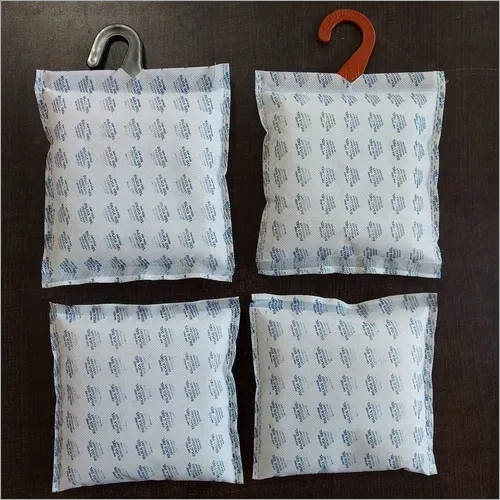 Silica Gel Pouch250 Gm Hook