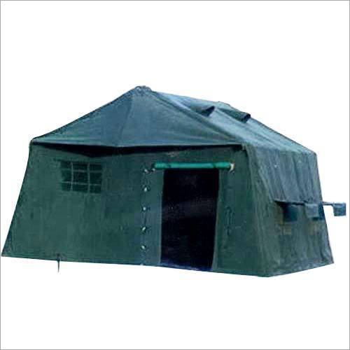 4 Man Extendable Tent
