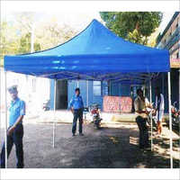 Canopy Frames Tent