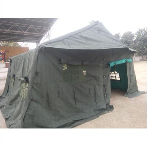 Trapulin Tent