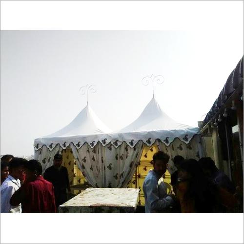 Mughal Darbar Tent