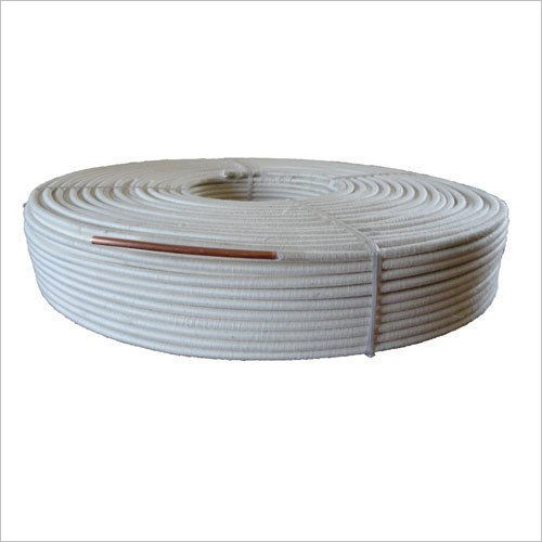 Double Cotton Covered (DCC) Insulated Strip