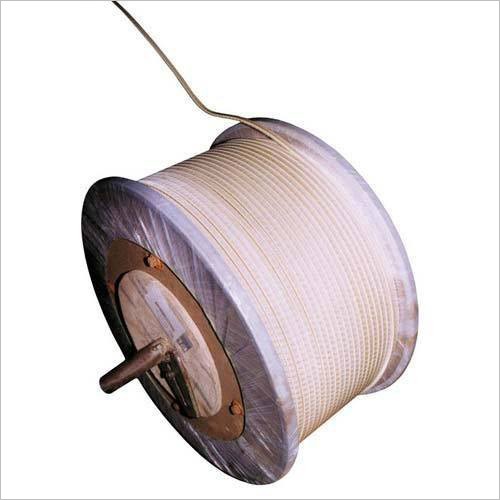 Polyester Film Covering Copper Wire Rope