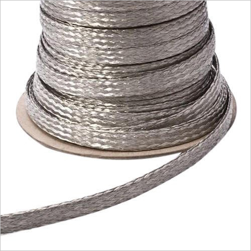 Braided Copper Wire Rope And Strip