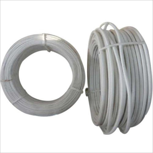 Double Cotton Covered DCC Insulated Cables Ropes