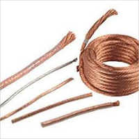 Copper Wire Rope Conductor (Bare-Tinned)