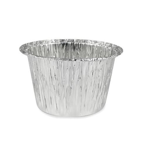 Paramount 75 ml disposable Aluminium Foil Food Container