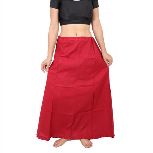 Ladies Saree Petticoat