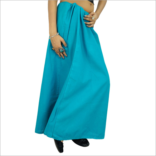 Ladies Plain Petticoat
