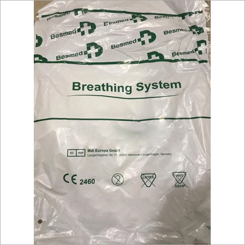 Medical Breathing System