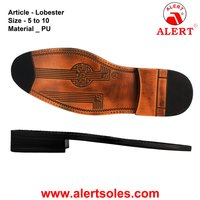 Formal Shoe Sole Pu