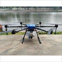 Fertilizer Spraying Drone