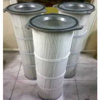 Pleated Dust Collector Filter Bag (PTFE)