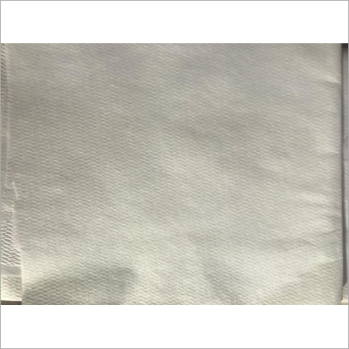 Plain Melt Blown Fabric