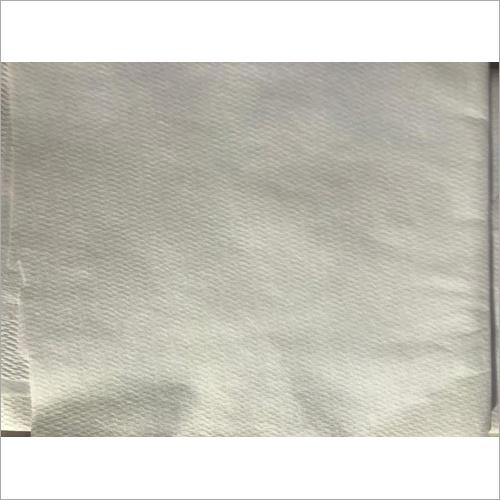 Plain Melt Blown Fabric