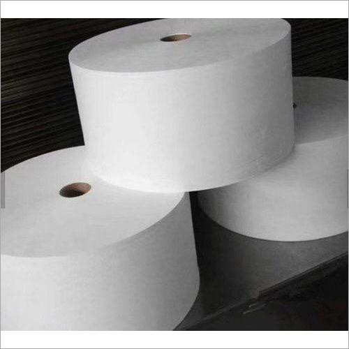 Non Woven Plain Fabric