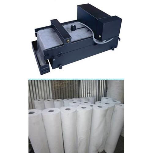 Filter Paper Roll