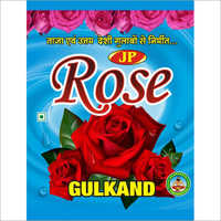 Rose Gulkand JP Brand Mouth Freshener