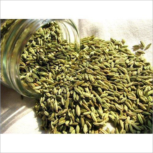 Natural Fennel Seed Mouth Freshener