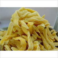 Dried Sweet Mango Strips Mouth Freshener Mukhwas