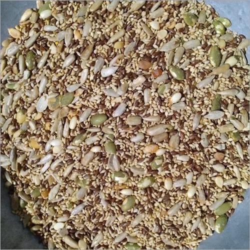 Herbal 5 Mix Seeds Mouth Freshener Mukhwas