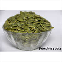 Pumpkin Seeds Herbal Mouth Freshener