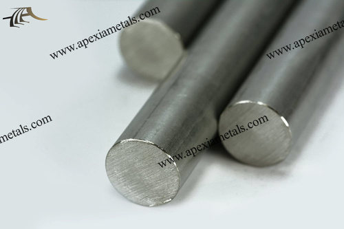 Astm A182 F51 Round Bars