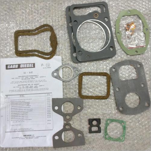 Automobile Diesel Engine Parts