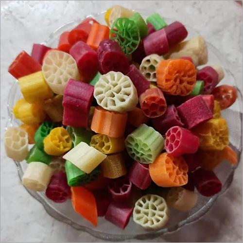 Raw Fryums