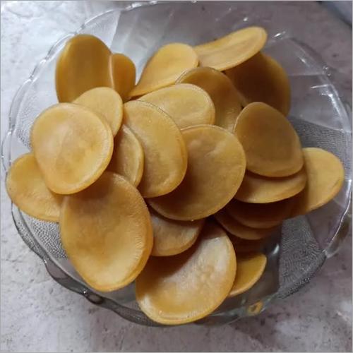 Ready To Fry Pani Puri Chips