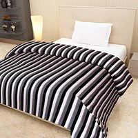 Classic Design Polar Blanket