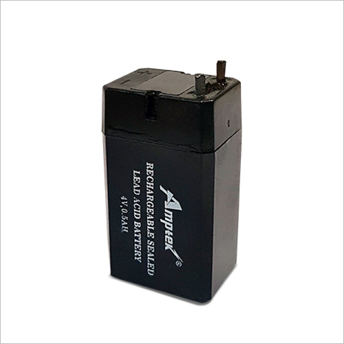 SMF Industrial Battery 4V0.5