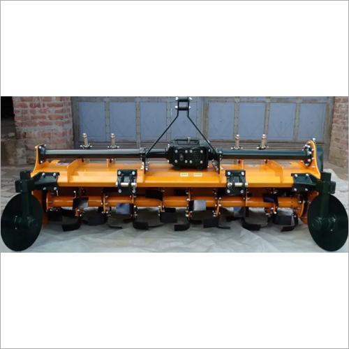 Heavy Duty Rotavator