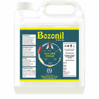 Bozonil No More Flies