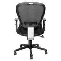 Mesh Chair Medium Back  (Butter Fly)