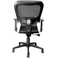 Mesh Chair Medium Back (Matrix)