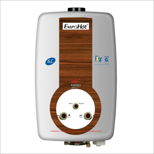 Alfa Euro Water Heater