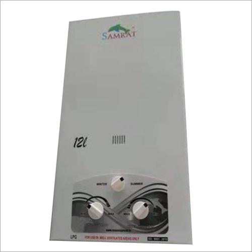 12 Ltr Water Heater
